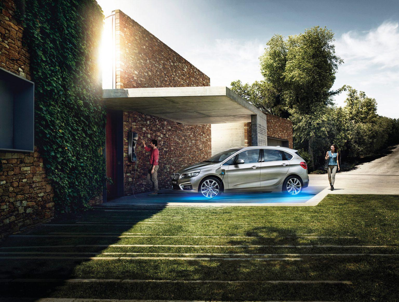 BMW 2 Series Active Tourer eDrive (F45) - 225xe A0227268