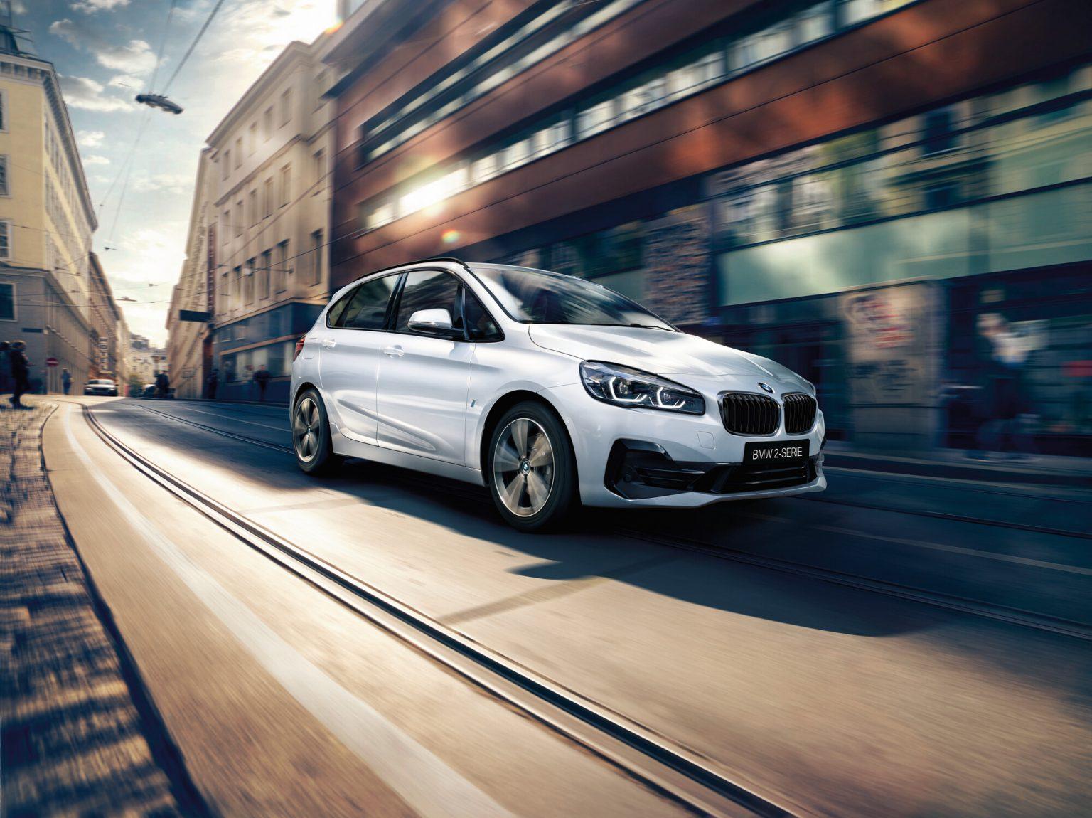 BMW 2 Series Active Tourer eDrive (F45 LCI) - 225xe A0245403