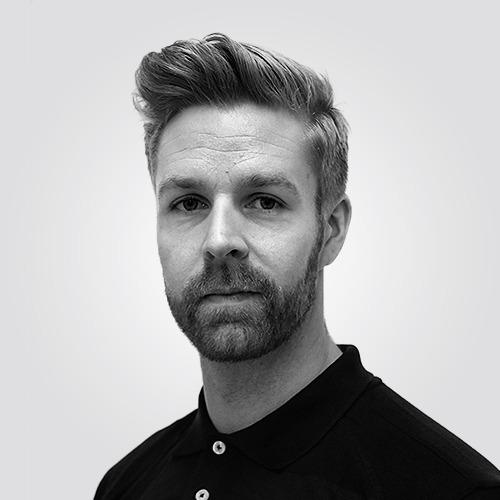 Örebro - Daniel G