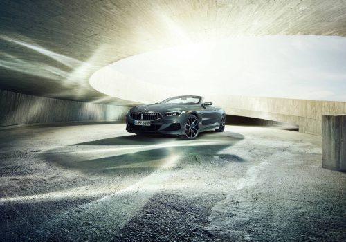 BMW 8 Series Convertible (G14) - M850i xDrive A0254994