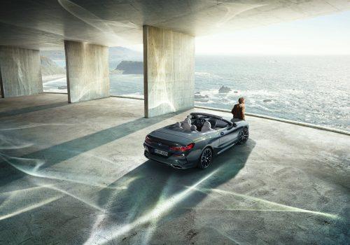 BMW 8 Series Convertible (G14) - M850i xDrive A0255006