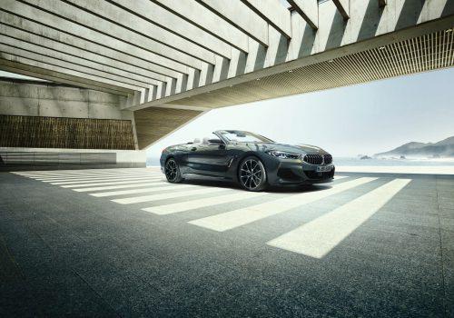 BMW 8 Series Convertible (G14) - M850i xDrive A0255010