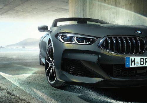 BMW 8 Series Convertible (G14) - M850i xDrive A0255012