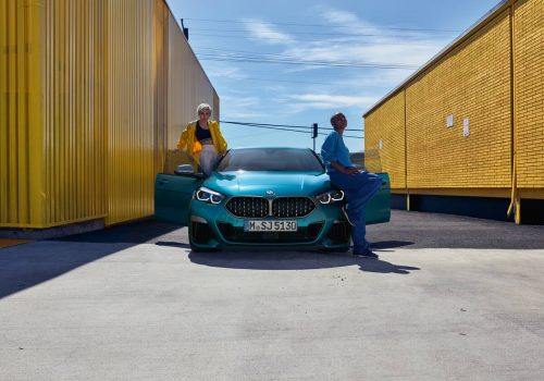 BMW2seriesGranCoupe(F44)TestfromnewDAM-10
