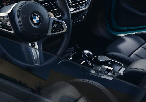 BMW2seriesGranCoupe(F44)TestfromnewDAM-4