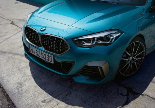 BMW2seriesGranCoupe(F44)TestfromnewDAM-5